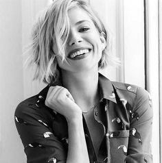 20+ Sienna Miller Bob Hair | Bob Hairstyles 2015 - Short Hairstyles for Women