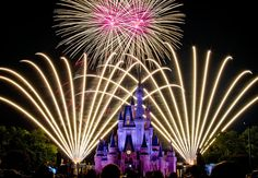 This post covers the best fireworks viewing locations for the Magic Kingdom fireworks, complete with a map of the best and worst spots, and other tips. Disney Tourist Blog, Walt Disney World Vacations, Disney Trips, Disney Parks, Disney Travel, Magic Kingdom Fireworks, Disney Magic Kingdom, Butler, Best Fireworks