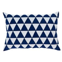 Our Equilateral Cushion Blue Set of 2  (http://www.vavoom.com.au/equilateral-cushion-blue-set-of-2/)