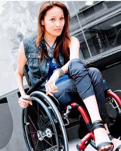 いいね!451件、コメント7件 ― Disabled Fashionさん(@disabled_fashion)のInstagramアカウント: 「TAG YOUR DISABLED FRIENDS PLEASE!!! #disabled#disability#fashion#amputee…」