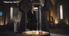 Doctor Who Online: Doctor Who 260: Heaven Sent