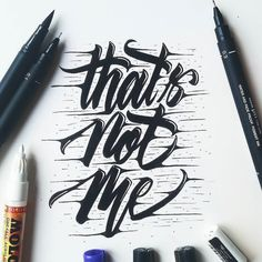 Love this effect. Type by @radical_artworks | #typegang if you would like to be featured | typegang.com | typegang.com #typegang #typography