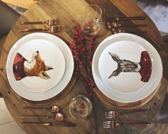 How to Dress Your ThanksGiving Table in Style
