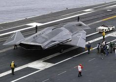 New Stealth Fighter Jet | Stealth Bomber & Boeing 797 – New Ways To Fly {Courtesy ...