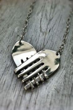Brainstorm: Recycled Cutlery