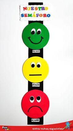 Emotions Preschool, Emotions Activities, Preschool Activities, Fine Motor Activities For Kids, Science Projects For Kids, Toddler Activities, Kindergarten Classroom Decor, Art Classroom, Classroom Themes
