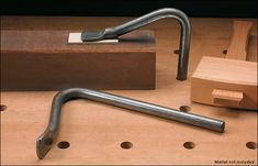 Gramercy Tools® Holdfast - Woodworking