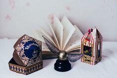 Bertie Bott's Every Flavour Beans Harry Potter por PraxisStore