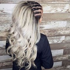 35 braided hairstyles for girls who are just awesome , Aesthetics BantuKnots Braid Culture Fashion Hairstyles HistoricalChristianhairstyles HumanInterest 836965911979180790 Baddie Hairstyles, Older Women Hairstyles, Fringe Hairstyles, Undercut Hairstyles, Girl Hairstyles, Fashion Hairstyles, Cornrow Hairstyles White, Updos Hairstyle, 10 Year Old Hairstyles