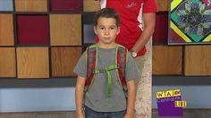 National Backpack Awareness Day (WeAreCentralPA.com)