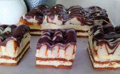 Ciasto bez pieczenia góra lodowa. Wychodzi każdemu - Planeta Life Food Cakes, Tiramisu, Cake Recipes, Cheesecake, Ethnic Recipes, Cakes, Easy Cake Recipes, Kuchen, Cheesecakes