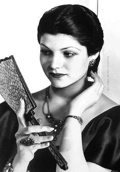 Margarita Cansino (Rita Hayworth), 1930s
