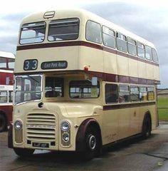 Leyland Titan PD3A East Lancs..... Classic Trucks, Classic Cars, Automobile, New Bus, Double Decker Bus, Bus Coach, London Bus, Busses, Vintage Coach