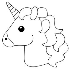 Unicorn Emoji coloring pages printable and coloring book to print for free. Find more coloring pages online for kids and adults of Unicorn Emoji coloring pages to print. Coloriage Unicorn Emoji Dessin à Imprimer Use the printable outline for crafts, cre Turkey Coloring Pages, Emoji Coloring Pages, Unicorn Coloring Pages, Easy Coloring Pages, Disney Coloring Pages, Coloring Pages To Print, Free Printable Coloring Pages, Coloring Books, Coloring Sheets