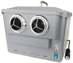12 Volt Portable Air Conditioner systems for personal cooling of people or pets in sleepers, campers, boats, vehicles, etc. using 12 volts or AC Converter. Camper Air Conditioner, Off Road Camping, Truck Camping, Camping Glamping, Van Camping, Camper Boat, Campaign Furniture, Camper Parts, Camping Essentials