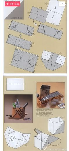 Origami Box Tutorial Grab A Sheet Of Computer Paper And Make This