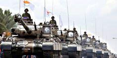 Η ΚΥΠΡΟΣ ΚΙΝΔΥΝΕΥΕΙ! Σοκάρει η ανακοίνωση από την ΣΕΥΑΕΚ – Makeleio.gr National Guard, Military Vehicles, Greek, Cyprus, Youtube, Armed Forces, Soldiers, Military Deployment, Special Forces