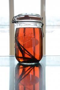 Rhum Café, Vanille & Piment rouge - Recette, préparation et conseils sur Rhum arrangé .fr