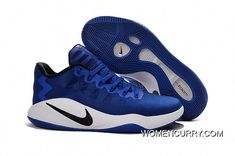 b74a8aa5a2eba9 Discover the Nike Hyperdunk 2016 Low Blue White Black Christmas Deals group  at Pumarihanna. Shop Nike Hyperdunk 2016 Low Blue White Black Christmas  Deals ...