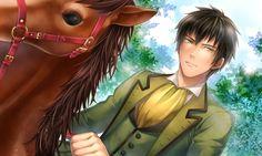 Klaus -Story of Seasons(AKA: CtaNW) #fanart