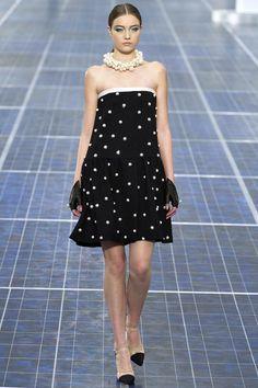 Chanel Spring/Summer 2013