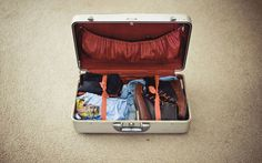 Best Suitcases Reviews   Luggage, Suitcases & Carry-Ons