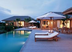 Luxe Travel: 5 of the Top Luxury Resorts in Turks and Caicos Islands | The Luxe Lookbook