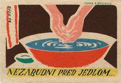 czechoslovakian matchbox label   Flickr - Photo Sharing!