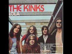 The Kinks - Lola
