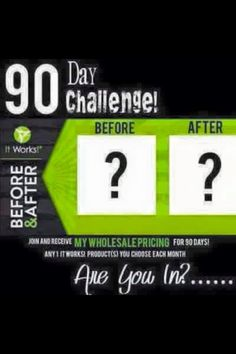 Who's in??? Im currently doing 90 day HAIR, SKIN & NAILS CHALLENGE!! Loving my results so far even after 30 days. Call me to get started!! 910-770-2793