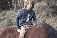 Bobo choses aw15 paard jongen