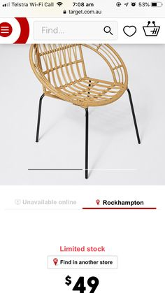 Chair, Furniture, Home Decor, Decoration Home, Room Decor, Home Furnishings, Chairs, Arredamento, Interior Decorating