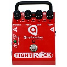 AMP TWEAKER TIGHT ROCK. #epiClone