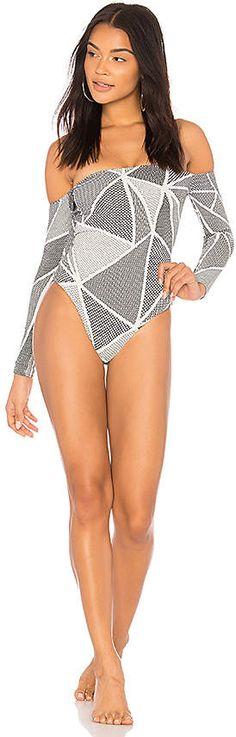 221f5785421eb Midsommar Swim Jamison One Piece One Piece Swimwear, One Piece Swimsuit,  Resort Wear,