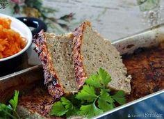 Pieczeń rzymska z gyrosem - prosty przepis na obiad