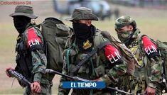 Desde la ONU hasta la izquierda colombiana le dan la espalda al Eln