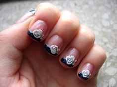 15-Best-Short-Acrylic-Nail-Art-Designs-Ideas-For-Girls-2013-8