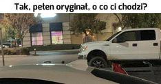 Bardzo fajna nazwa - Jeja.pl Lol, Vehicles, Vehicle, Fun, Tools