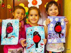 New Winter Art Projects For Kids Grades Ideas Winter Art Projects, Art Projects For Adults, Cool Art Projects, Art Drawings For Kids, Drawing For Kids, Art For Kids, Learning To Draw For Kids, Kids Canvas Art, 2nd Grade Art