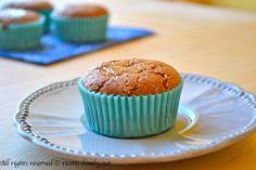 Muffin al grano saracen sono dei dolci dal sapore rustico, senza glutine e semplici da preparare grazie all'aiuto del tuobimby. Leggi la ricetta.