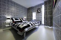 Room 6: Patchwork by Antoine Peters