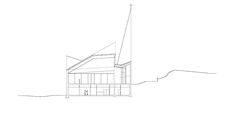 Gallery of Community Church Knarvik / Reiulf Ramstad Arkitekter - 33