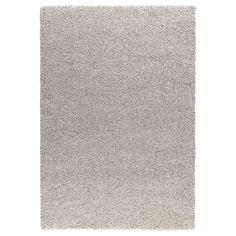 ALHEDE Teppich Langflor - 133x195 cm - IKEA