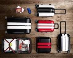 """mini lifestyle collection - bags""  #mini   #minicooper   #cooper   #lifestyle   #bags   #bag   #trolley   #travel   #reisen"