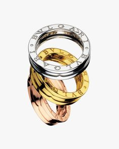 Bvlgari mens wedding rings