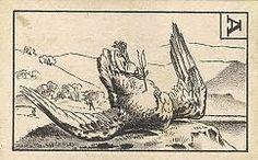 Aventin Blog - Der durchbohrte Adler - Fabel von Äsop