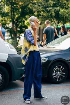 Online shopping for Now Trending: Tie Dye from a great selection at Clothing, Shoes & Jewelry Store. Spring Outfits, Trendy Outfits, Cute Outfits, Fashion Outfits, Womens Fashion, Fashion Tips, Unisex Fashion, Looks Street Style, Looks Style