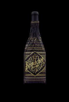 Inspiration Hut – Art and Design Blog » Gorgeous Patented Bottle Wine Sleeves by Stranger & Stranger (User Submission)