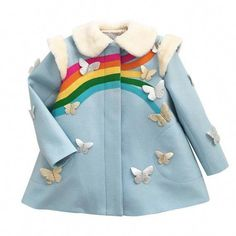 3c5707fa8 25 Best Girl s Jackets   Coats images in 2019