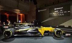Renault Sport's RS17